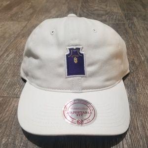 Mitchell & Ness Kobe #8 Jersey Hat